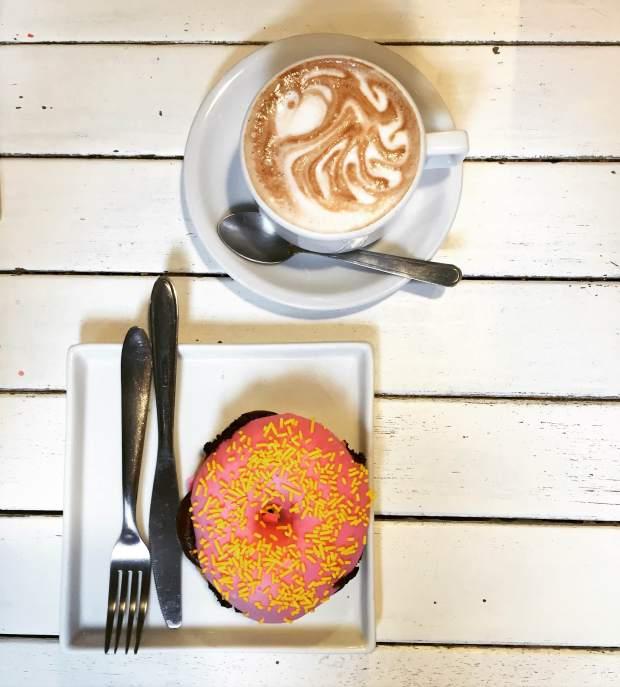 Pink Velvet Bakery - Desopilando POA