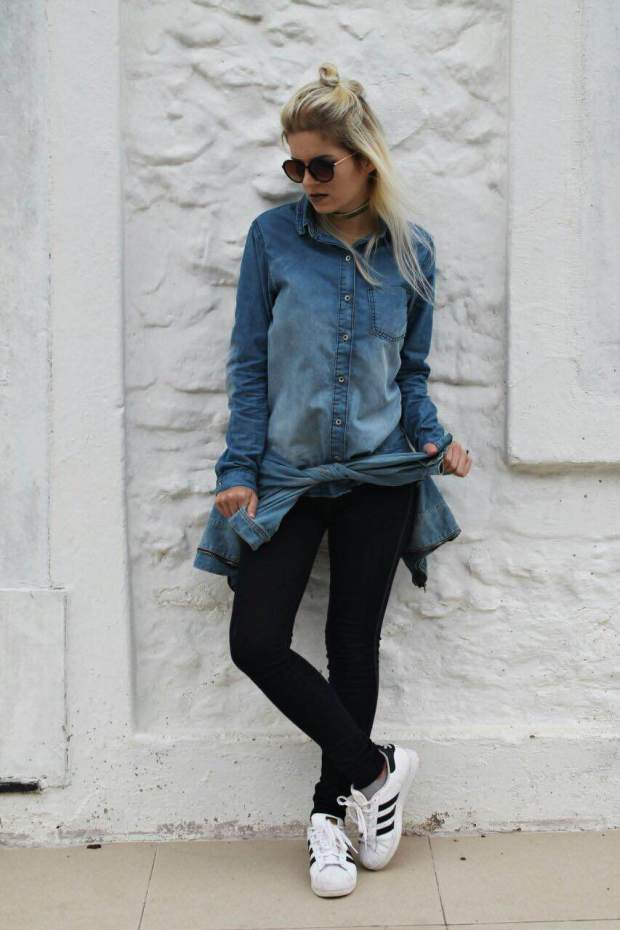 tendencia all jeans - desopilandopoa