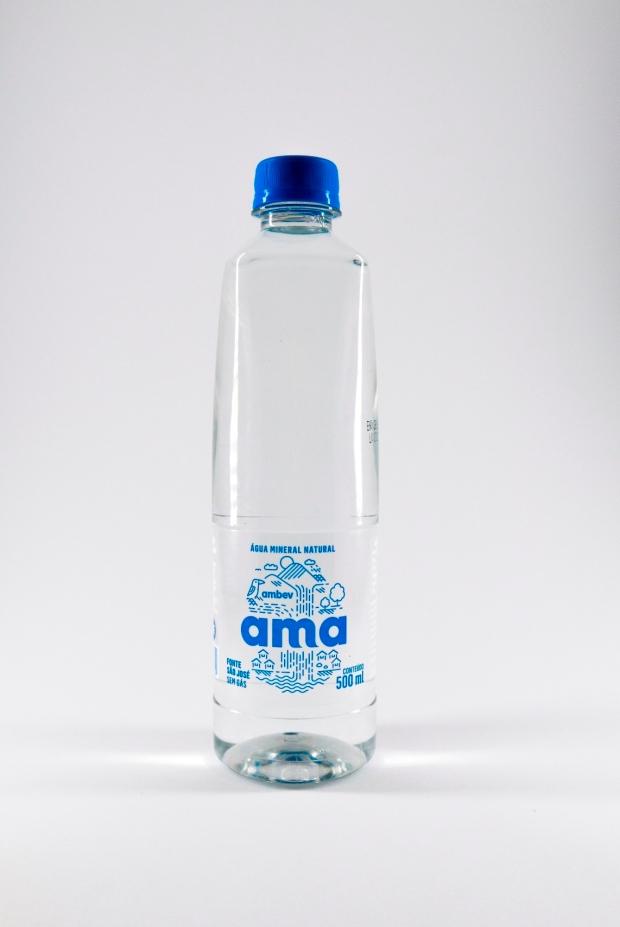 AMA  - Água mineral natural