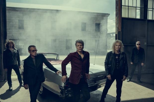Bon Jovi - Divulgação Hits Entretenimento (4)