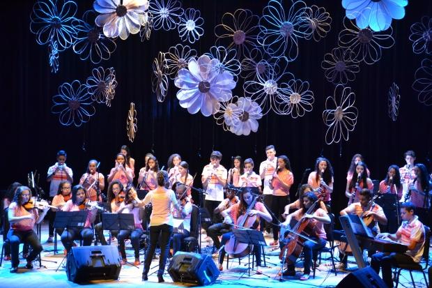 Orquestra Villa-Lobos Credito Camila Schlichting