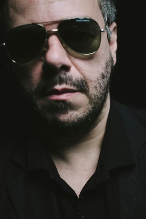 Frank Jorge - Credito Raul Krebs