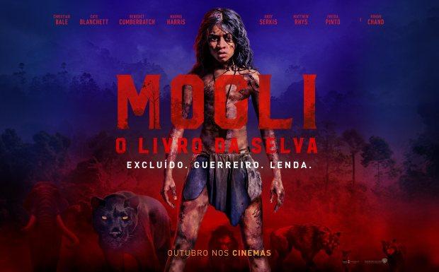 Mogli - Poster Teaser _4000x2490