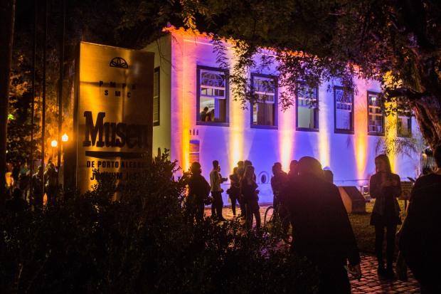 Museu de Porto Alegre 1 - Credito Felipe Fraga