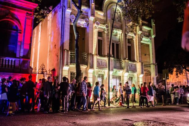 Museu Julio de Castilhos 6 - Credito Felipe Fraga