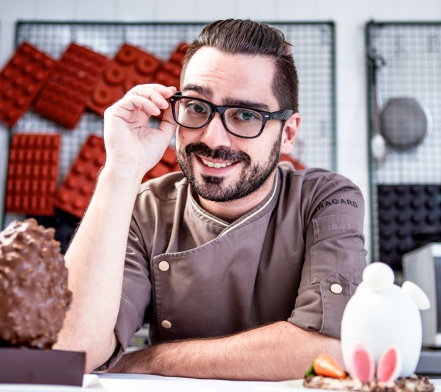 Chef chocolatier Lucas Corazza (1)