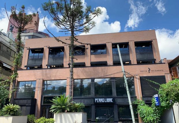 Casa Prado crédito de Roberto Lewin